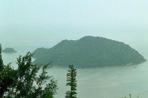 Quấy nhiễu môi trường rừng đặc dụng ở cụm đảo Hòn Khoai: Nghiễm nhiên 'ôm' đảo Hòn Sao, Hòn Đồi Mồi