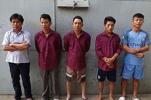 Bắt thêm 1 đồng bọn của Ngọc 'sẹo' vụ nổ súng náo loạn Đồng Nai