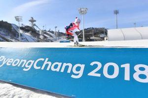 Nhầm lẫn tai hại khiến Thế vận hội Mùa đông 2018 'dịch chuyển' tới Triều Tiên