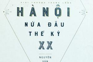 Bộ sách bất kỳ ai muốn tìm hiểu về Hà Nội đều nên đọc