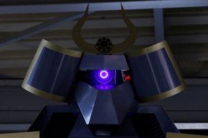 Kỹ sư Nhật Bản xây dựng robot Gundam trong đời thực