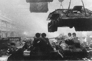 Ngạc nhiên cái giá để Liên Xô sở hữu một chiếc xe tăng T-34
