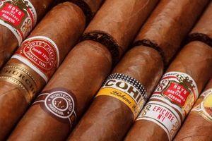 Bát nháo chất lượng xì gà