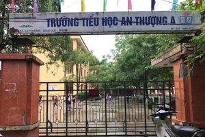 Nóng: Bắt khẩn cấp thầy giáo dâm ô nhiều học sinh tiểu học