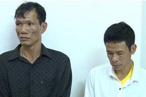 Thái Bình: Bắt quả tang các đối tượng tàng trữ hơn nửa cân ma túy tại nhà nghỉ