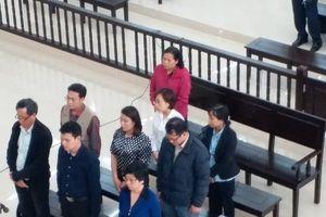 Tiếp tục nói dối, bị cáo Châu Thị Thu Nga bị y án chung thân