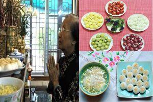 Cách làm bánh trôi bánh chay tết Hàn thực đơn giản nhất tại nhà