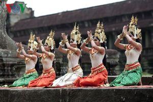 Khám phá Angkor Songkran - lễ hội cổ truyền thú vị của người Campuchia