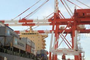 Đưa Việt Nam trở thành đầu mối logistics của khu vực