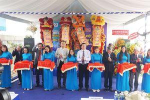 Khai trương Trung tâm Đổi mới Việt - Nhật và Trung tâm Khởi nghiệp Sáng tạo ĐBSCL