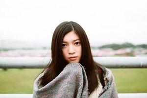 Nữ Idol 9X Nhật Bản trở thành nàng thơ của cả châu Á