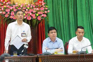 Hà Nội đầu tư hơn 780 tỷ đồng nâng cấp 2 bệnh viện