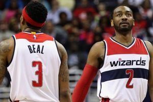 Toronto Raptors – Washington Wizards (Game 2 Playoffs – 18/4) – Đợi chờ song sát John Wall – Bradley Beal