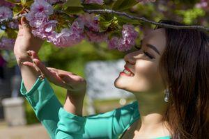 Cô gái Cà Mau mang danh hiệu Á hậu rạng rỡ về Việt Nam