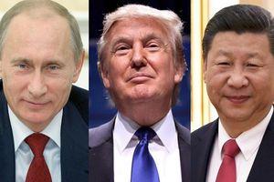 Nga - Trung phá giá nội tệ, Tổng thống Trump nói 'không thể chấp nhận'