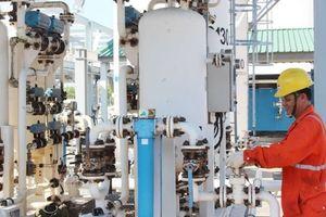 Bộ Công Thương: Chưa xem xét đề xuất tăng phí vận chuyển khí của PVN