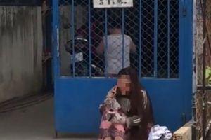 TP.HCM: Thực hư clip bé trai nghi bị bắt cóc, người mẹ òa khóc vì không đón được con ở lớp mầm non