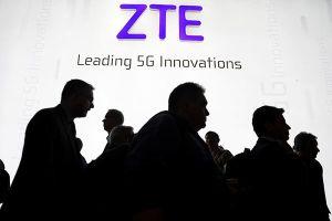 Vì sao công ty thiết bị viễn thông Trung Quốc bị cấm mua linh kiện Mỹ?