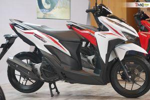 Honda Vario thế hệ mới sở hữu smartkey, giá từ 1.400 USD