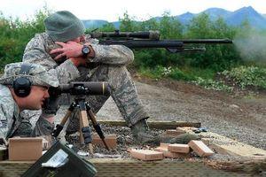 Vì sao lính bắn tỉa Mỹ lại yêu thích súng trường Remington M24?