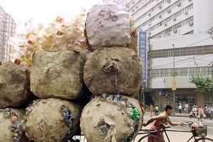 Trung Quốc ngưng nhập phế liệu, các nước phát triển không vui