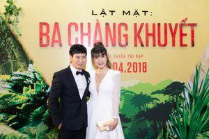 Dàn sao Việt hội tụ ra mắt phim 'Lật Mặt 3' của Lý Hải