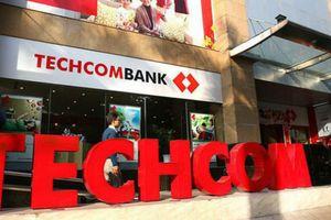 Techcombank tiếp tục bán 64,4 triệu cổ phiếu quỹ