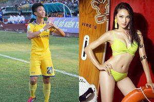 Top 10 Hoa hậu Hoàn vũ lên tiếng về nghi án yêu Phan Văn Đức
