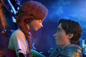 'Giải cứu công chúa': Chúng ta cần nhiều hơn một bộ phim hoạt hình đơn thuần chỉ để giải trí
