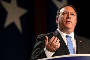 Nhà Trắng: Mike Pompeo là hình mẫu Ngoại trưởng mà nước Mỹ cần