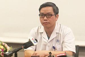 Vụ hành hung bác sĩ ở bệnh viên Xanh Pôn: Hé lộ những tình tiết mới