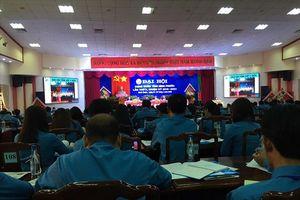 Đại hội CĐ tỉnh Bình Phước nhiệm kỳ 2018-2023: Đổi mới hoạt động, chăm lo bảo vệ quyền lợi của NLĐ
