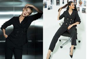 Phong cách 'Girl Boss', quý cô sành điệu văn phòng
