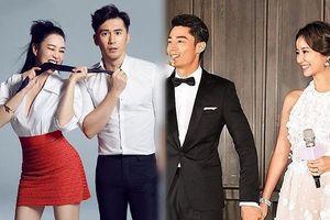 Dàn chị đẹp yêu 'phi công trẻ' đình đám showbiz Hoa – Hàn