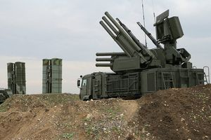 Xem Syria ngạo nghễ khoe vũ khí hạ gục 71 tên lửa bất chấp đòn đánh của phương Tây