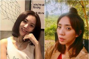 Diễn viên hài Thu Trang thừa nhận sang Hàn phẫu thuật thẩm mỹ