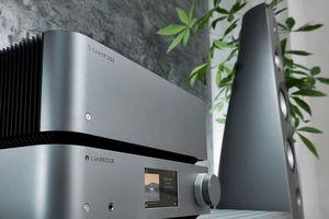 Cambridge Audio giới thiệu nguồn phát Edge NQ và amplifier cao cấp Edge A/W
