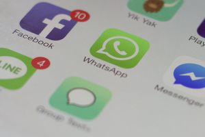 Gửi ảnh trên Facebook Messenger liên tục lỗi, đây là cách khắc phục tạm thời