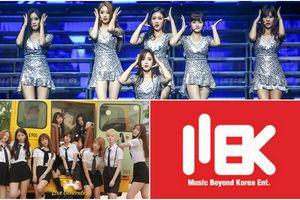 Mất đi T-ara, MBK vẫn 'đổ tiền' tìm nhóm nữ mới thay vì chăm sóc DIA