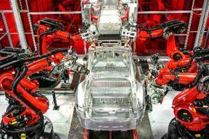 Tỷ phú Elon Musk: 'Tự động hóa quá mức tại Tesla là một sai lầm'
