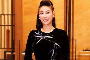 Hoa hậu Hà Kiều Anh: Đẹp giả tạo còn hơn xấu tự nhiên