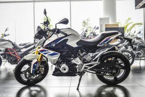 Ngắm mô tô BMW G310R đang hút người mới chơi