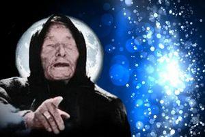 Bảo bối giúp nhà tiên tri Vanga đưa ra những tiên đoán lạnh người