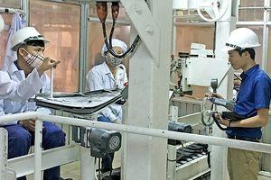 Xử phạt nghiêm những đơn vị vi phạm công tác an toàn lao động