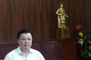 Bộ trưởng bộ Tài chính nói về dự luật Thuế tài sản: 'Vạn sự khởi đầu nan'