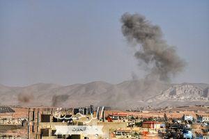 'Hổ Syria' bất ngờ chuyển hướng tiến đánh IS trên chiến trường đông Qalamoun