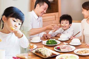 Bí quyết thần kỳ của mẹ Nhật trị chứng biếng ăn của trẻ