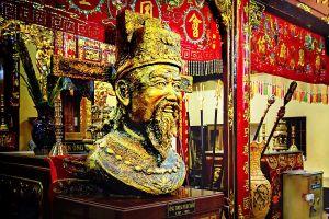 Chuyện hy hữu trong sử Việt: Vị hổ tướng cãi lệnh vua để tránh gặp bạn