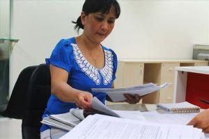 Nhân viên thu thuế khiếu nại làm việc 168 tháng không lương