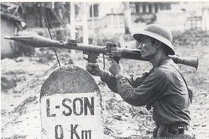 Chiến tranh biên giới phía Bắc 1979: Lạng Sơn đau thương